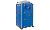 Chemical portable toilet hire