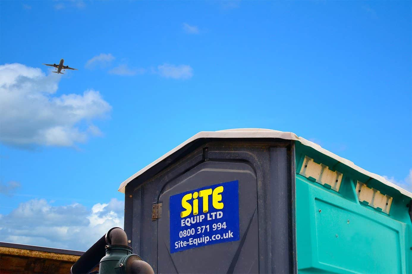 Portable Toilet Industry