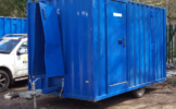 Boss Cabins Welfare Units For Sale
