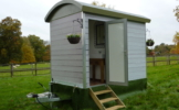 SHEPHERDS HUT 1+1 TRAILER 006