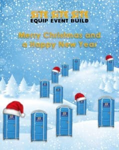 Merry Christmas from all of us at Site Equip!