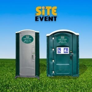 portable toilets for your home build