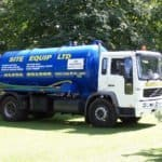 cesspit emptying service