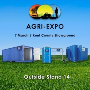 join us at agri expo 2018