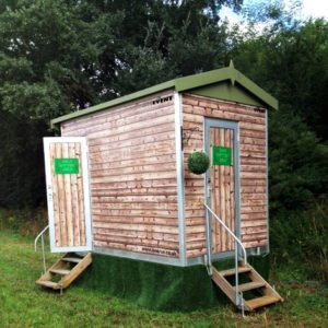 portable toilet hire winchester