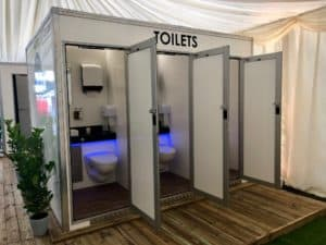 What's Our Most Popular Portable Toilet?
