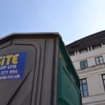 Portable Toilet Hire Newhaven East Sussex