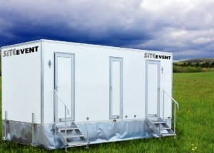 Portable Toilet Hire Seaford East Sussex