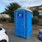 Portable Toilet Hire Chelmsford Essex