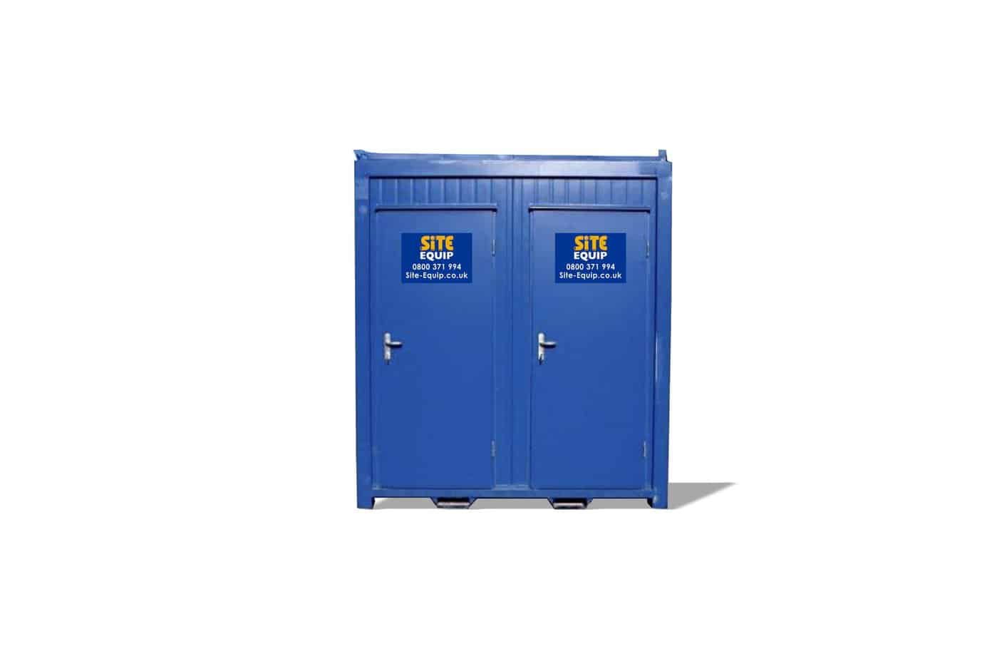 1 1 Static Mains Toilet Block Call Site Equip On 0800 371 994