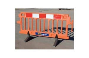 Avalon Barrier Hire Outside