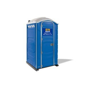 Hot Water Portable Chemical Toilet