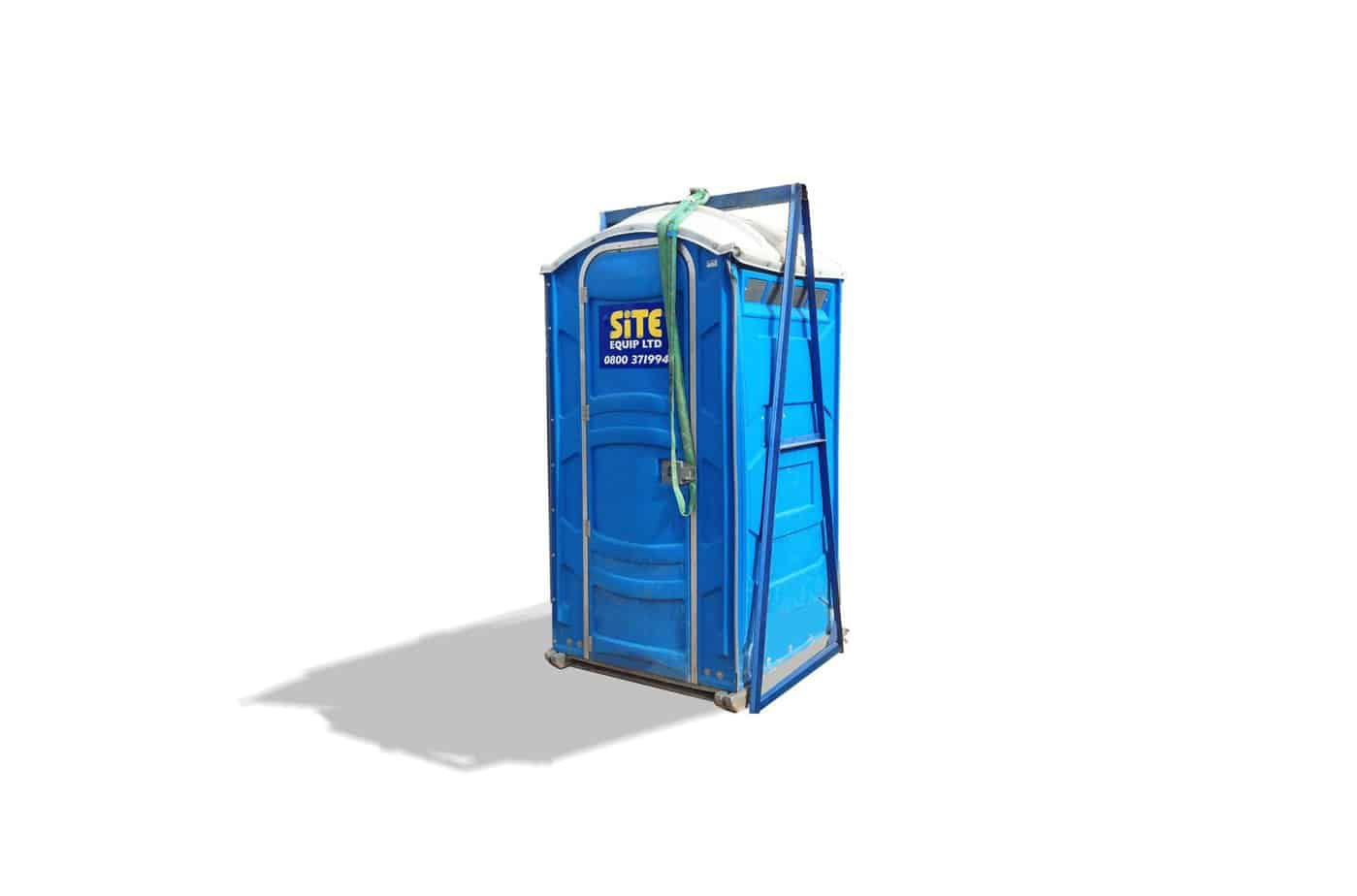 Lifting Frames Hire For Portable Toilets Site Equip Book Online Now