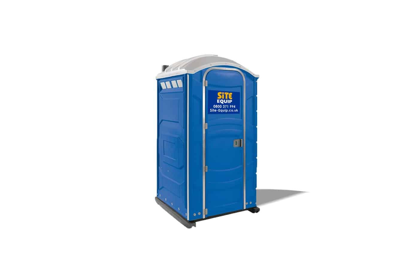 Portable Chemical Toilet Cold Water