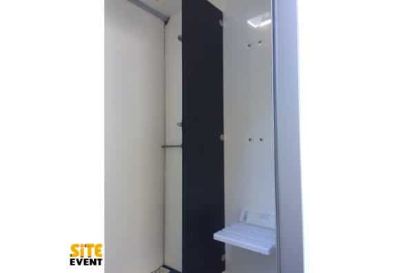 10 bay shower trailer hire