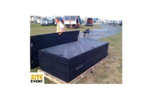 Event Trackway Hire
