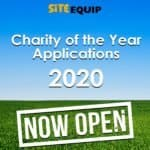 Charity of the Year 2020