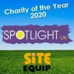 Spotlight UK Charity of the Year 2020