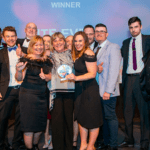 Site Event has won Best Toilet Provider in the UK!