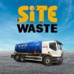 Site Waste Main Page