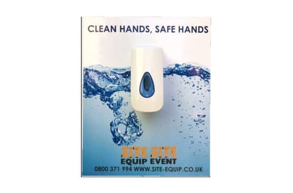 Wall Mounted Hand Sanitiser Station For Sale Wall Mountable Hand Sanitiser Station Hire Wall Mounted Single Hand Sanitiser Station