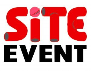 Site Event Change Logo to Support Event Industry in Light It In Red