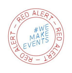 #WEMAKEEVENTs Light It In Red
