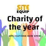 charity of the year 2021