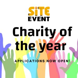 Hampshire charity of the year