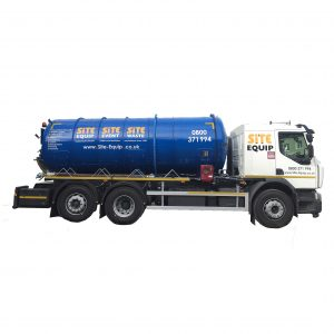 tanker services essex
