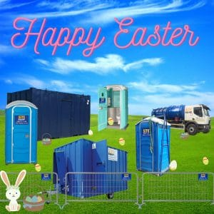 Happy Easter Site Equip