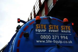 site Waste Facts
