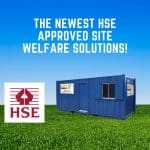 HSE Approved