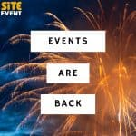 site event events return